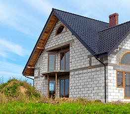 Строительство домов из керамзитоблоков в Нижнем Новгороде, цены