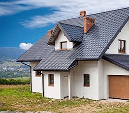 Строительство домов из пеноблоков в Нижнем Новгороде